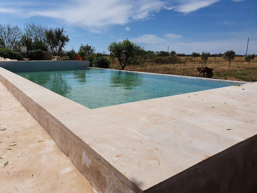 Piscinasillesbalears piscinasilles construcci n piscina - Piscinas palma de mallorca ...